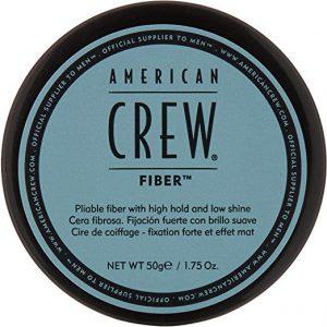 Americen crew